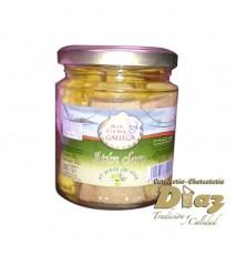 lomos de bonito del Norte en aceite de oliva ALTA COCINA GALLEGA