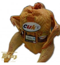 pollo cok