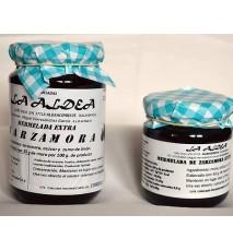 Mermelada artesana La Aldea de Zarzamora