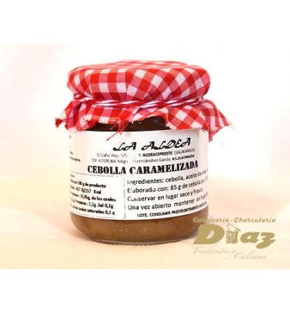 Cebolla Caramelizada La Aldea