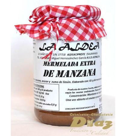 Mermelada artesana La Aldea de Manzana