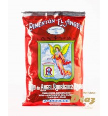 Pimentón EL ANGEL bolsa metalizada de 250 g