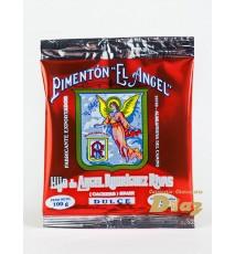 Pimentón EL ANGEL bolsa metalizada de 100 g