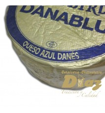 "Queso azul danes ""Lady-Bird DANABLU"""