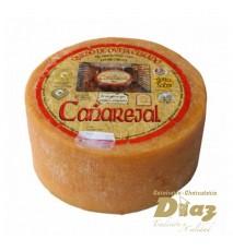 Queso de oveja Curado Cañarejal 3kg aprox.